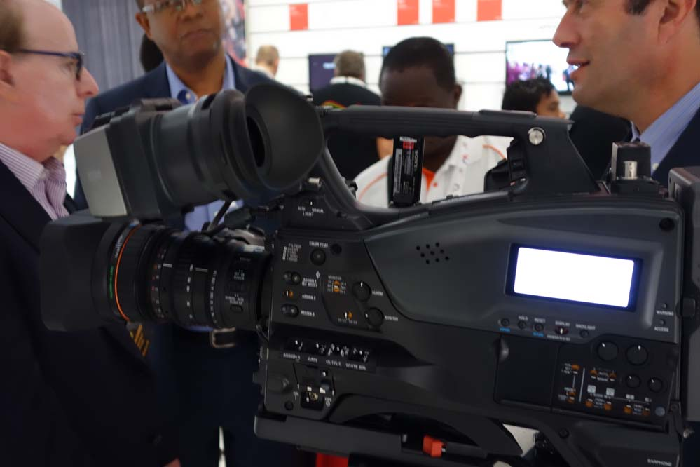 The Sights and Sounds of IBC 2014 – Part 3 163