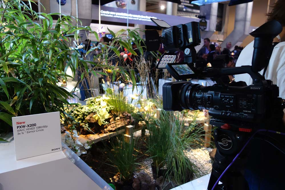 The Sights and Sounds of IBC 2014 – Part 3 165