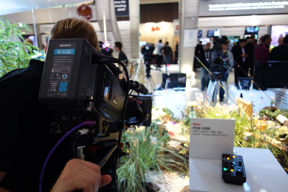 The Sights and Sounds of IBC 2014 – Part 3 166