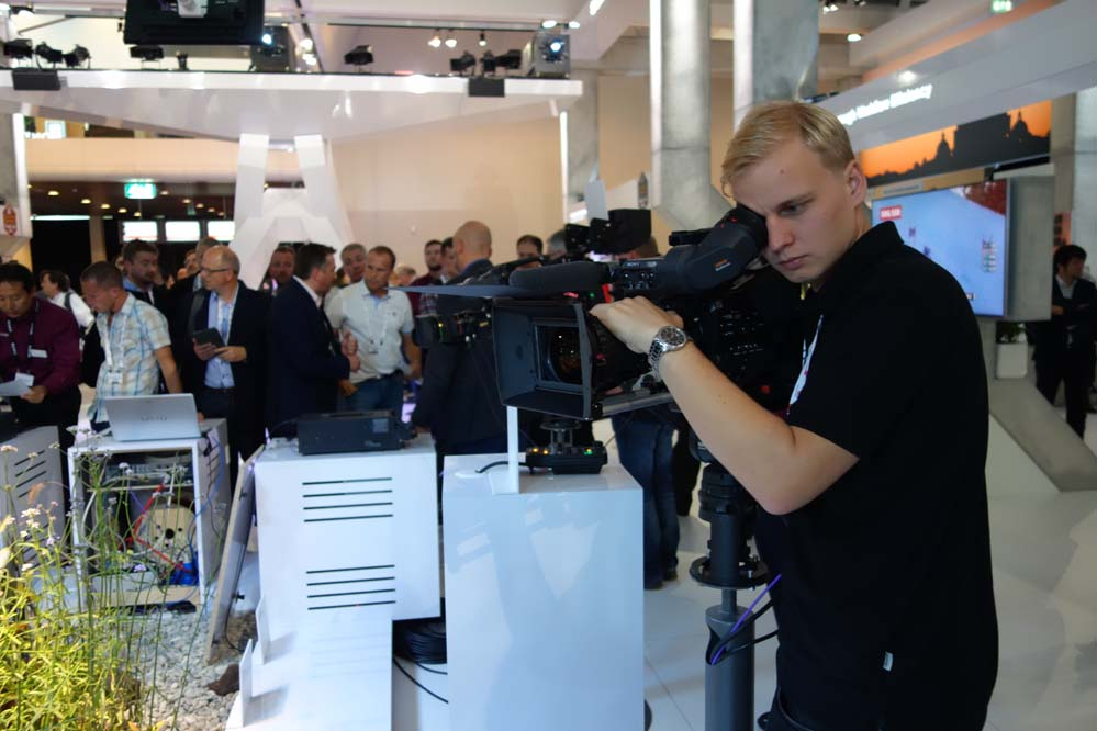 The Sights and Sounds of IBC 2014 – Part 3 152