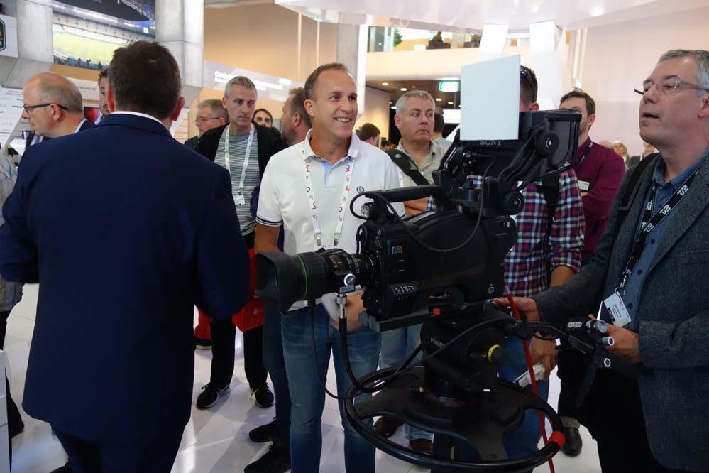 The Sights and Sounds of IBC 2014 – Part 3 167