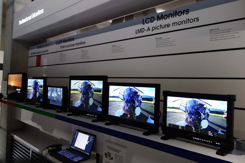 The Sights and Sounds of IBC 2014 – Part 3 168