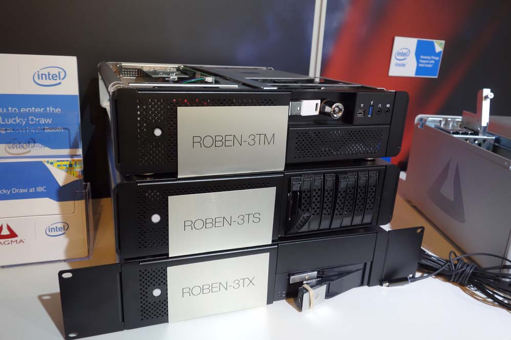 The Sights and Sounds of IBC 2014 – Part 3 200