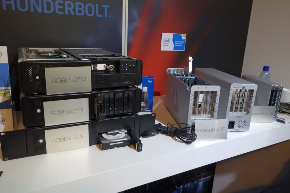 The Sights and Sounds of IBC 2014 – Part 3 202