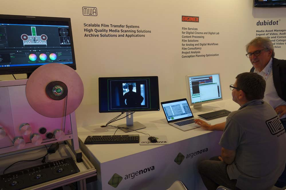 The Sights and Sounds of IBC 2014 – Part 3 207