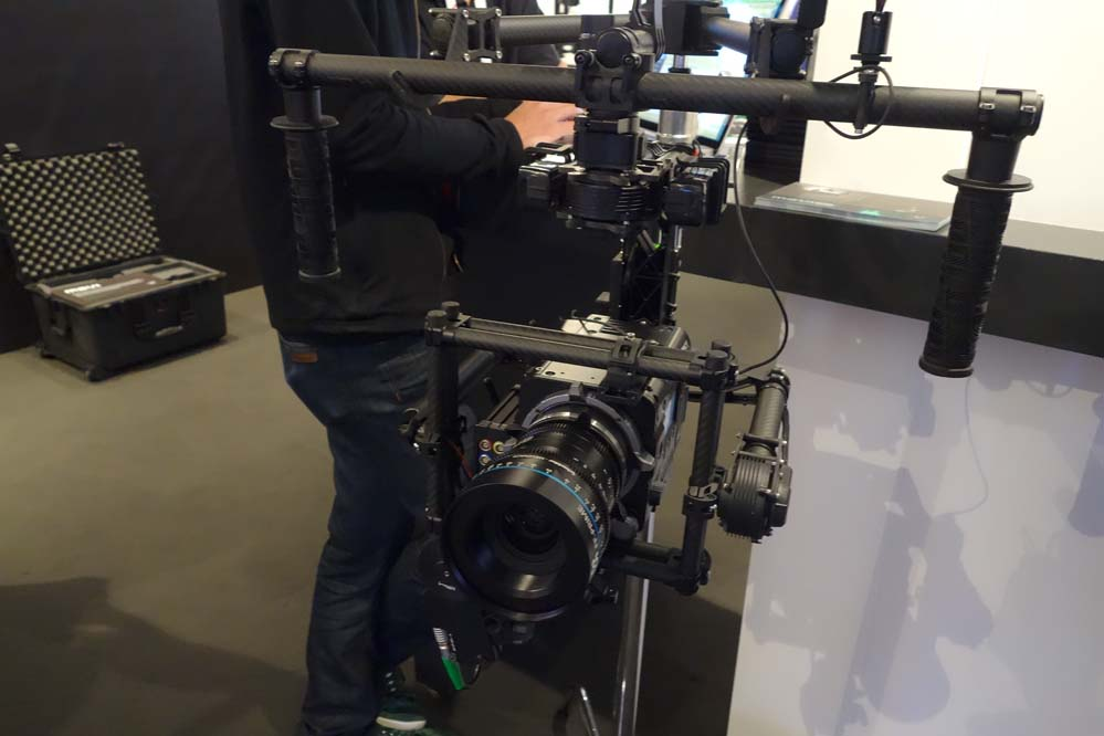The Sights and Sounds of IBC 2014 – Part 3 191