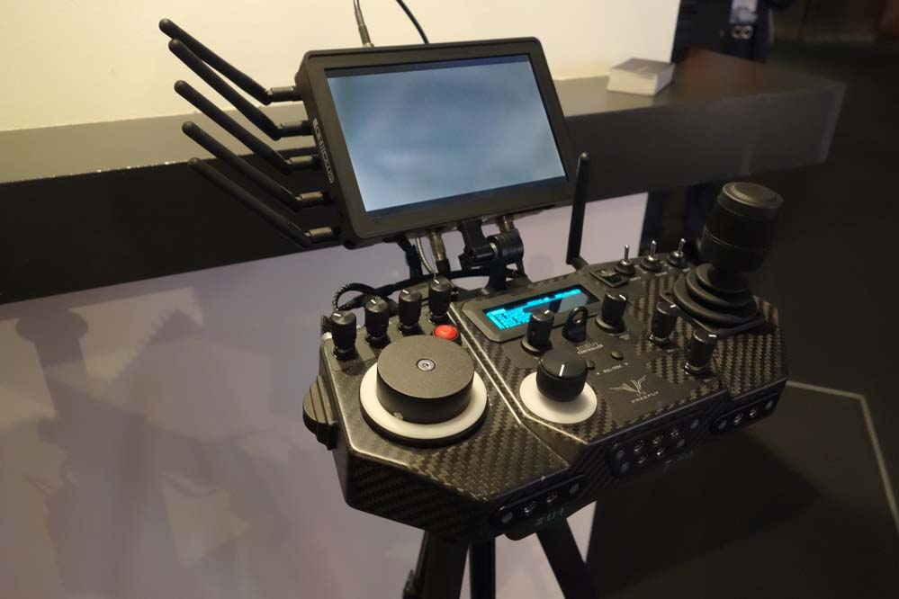 The Sights and Sounds of IBC 2014 – Part 3 192