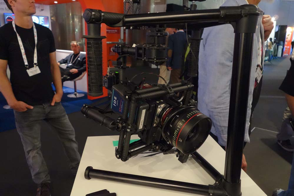 The Sights and Sounds of IBC 2014 – Part 3 193