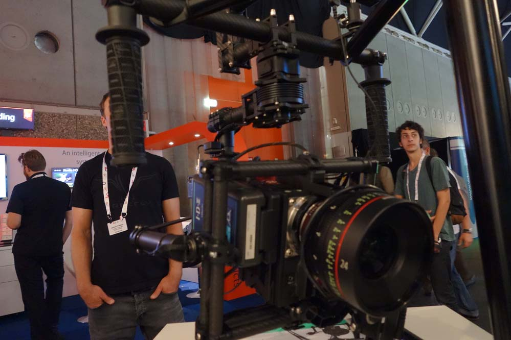 The Sights and Sounds of IBC 2014 – Part 3 195