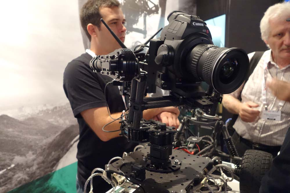 The Sights and Sounds of IBC 2014 – Part 3 197