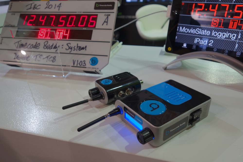 The Sights and Sounds of IBC 2014 – Part 3 183