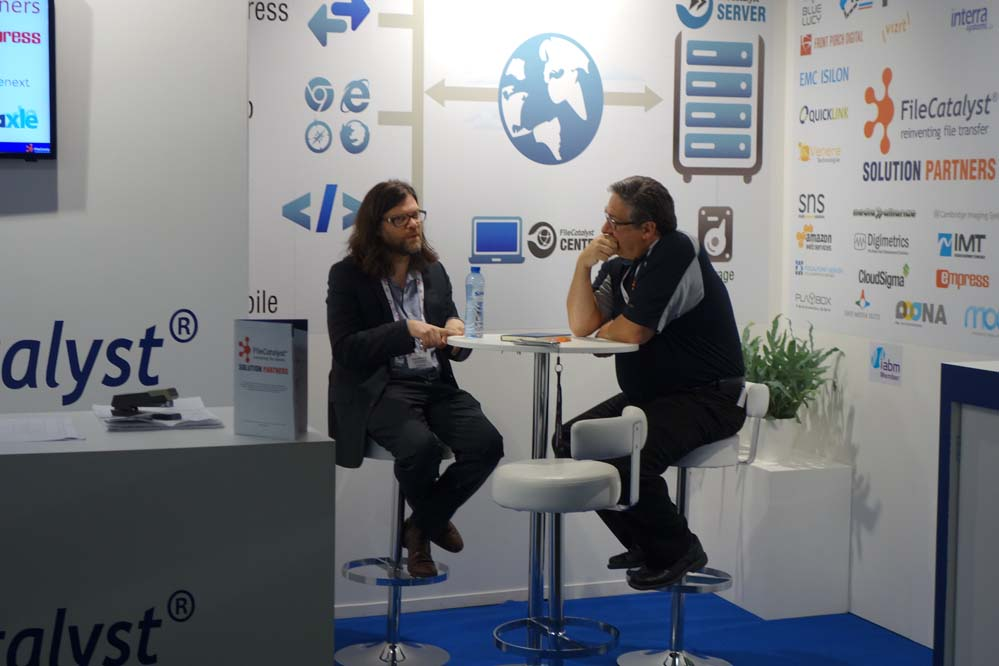 PVC at IBC 2014 – Everything You Need to Know 63