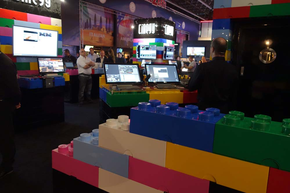 PVC at IBC 2014 – Everything You Need to Know 66