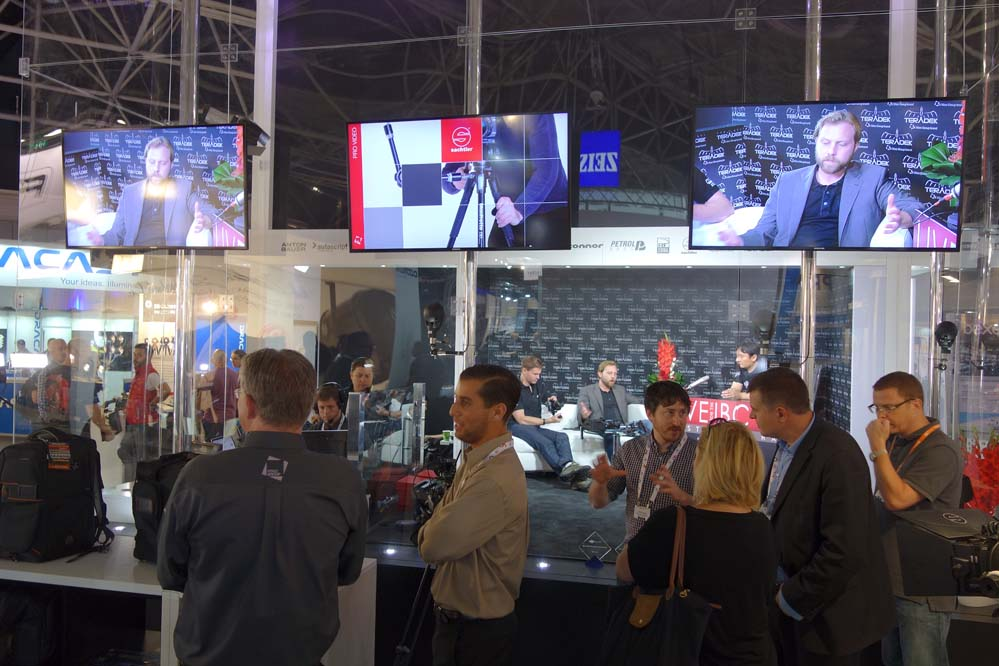PVC at IBC 2014 – Everything You Need to Know 68