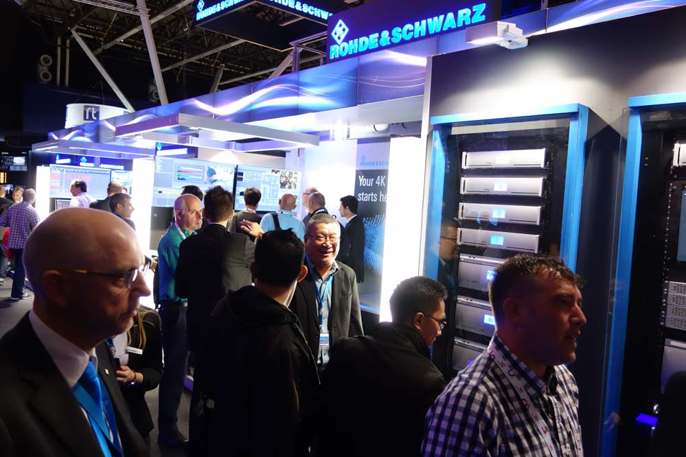 PVC at IBC 2014 – Everything You Need to Know 56