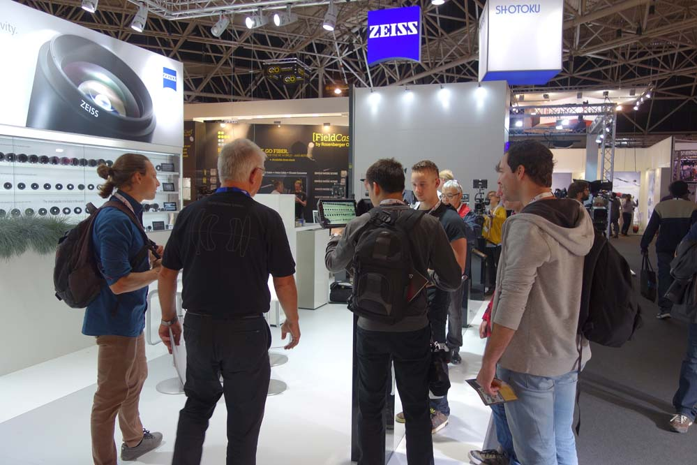 PVC at IBC 2014 – Everything You Need to Know 69