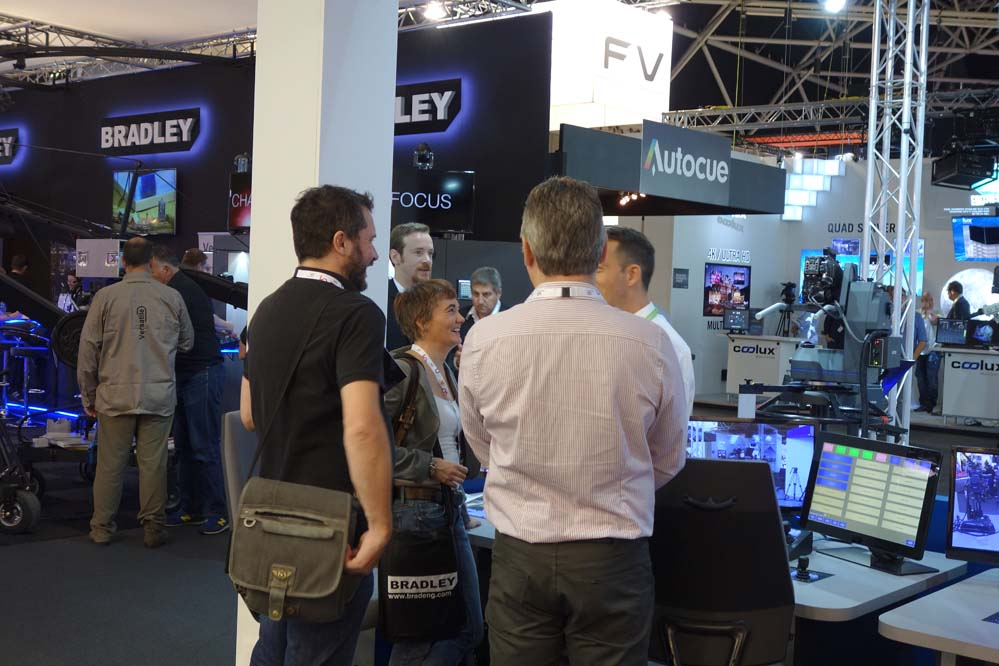 PVC at IBC 2014 – Everything You Need to Know 70