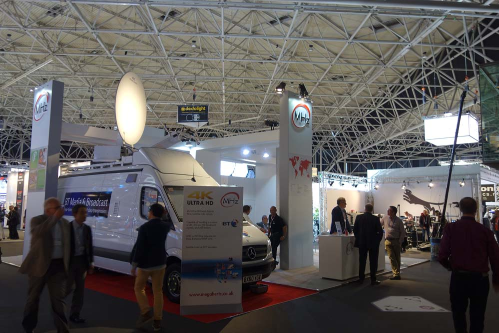PVC at IBC 2014 – Everything You Need to Know 71