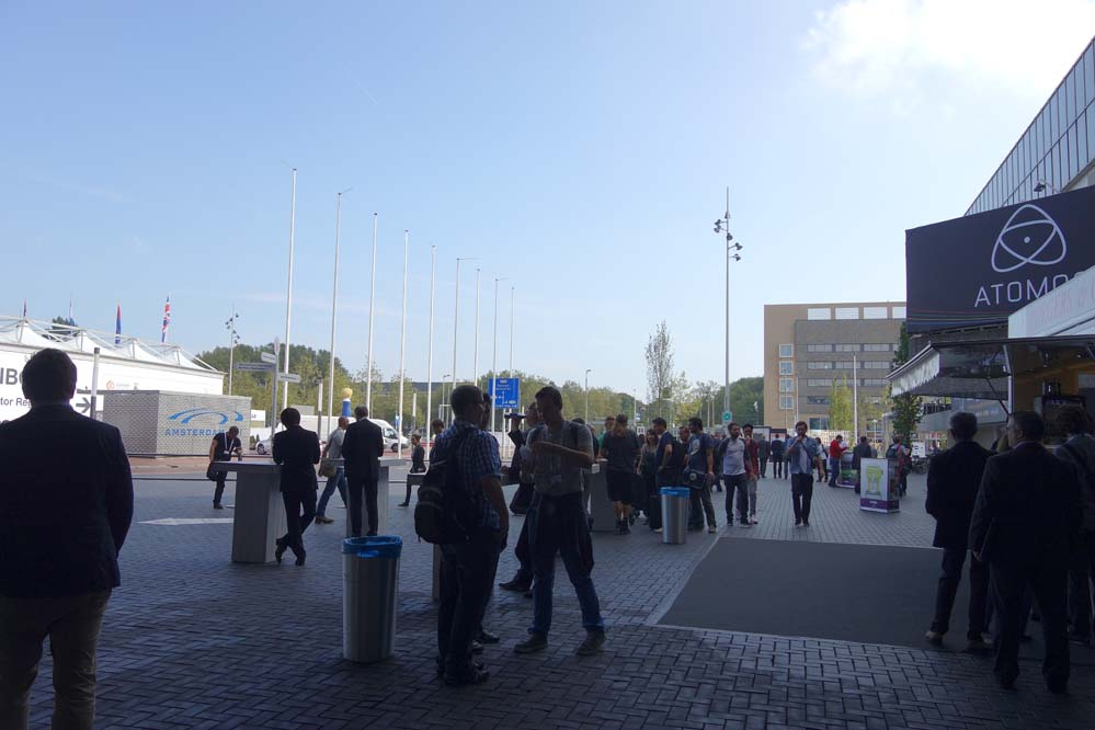 PVC at IBC 2014 – Everything You Need to Know 74