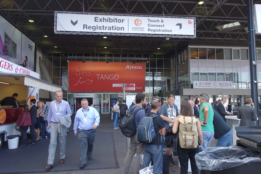 PVC at IBC 2014 – Everything You Need to Know 75