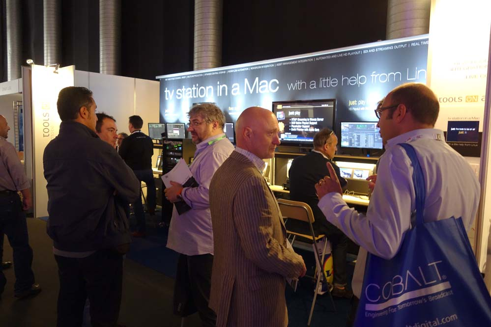 PVC at IBC 2014 – Everything You Need to Know 58
