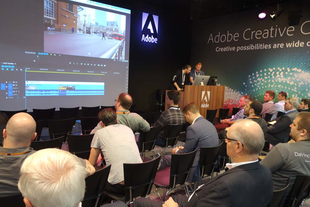 PVC at IBC 2014 – Everything You Need to Know 60