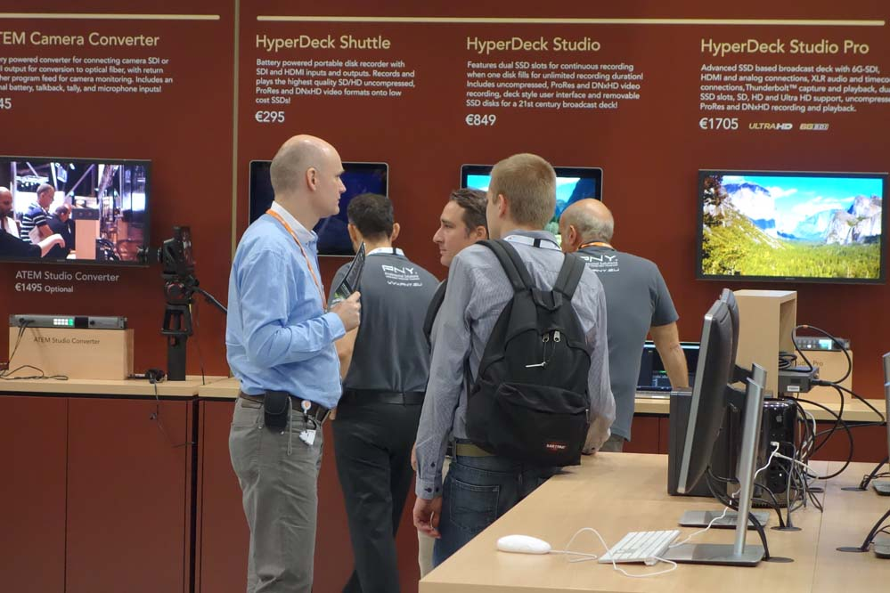 PVC at IBC 2014 – Everything You Need to Know 61