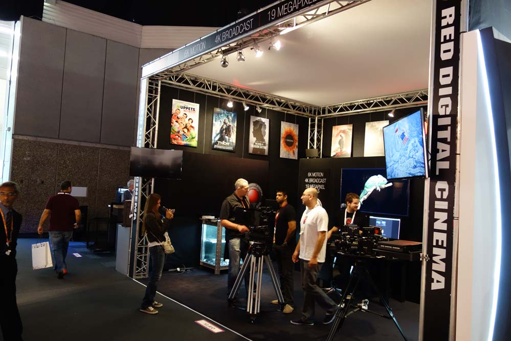 The Sights and Sounds of IBC 2014 – Part 2 209