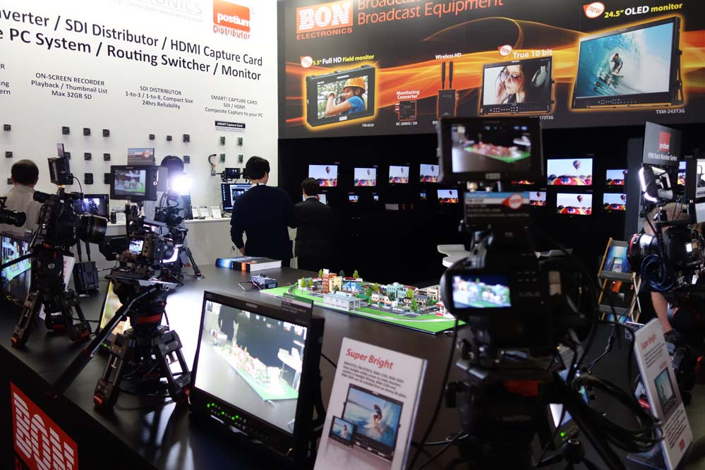 The Sights and Sounds of IBC 2014 – Part 2 210