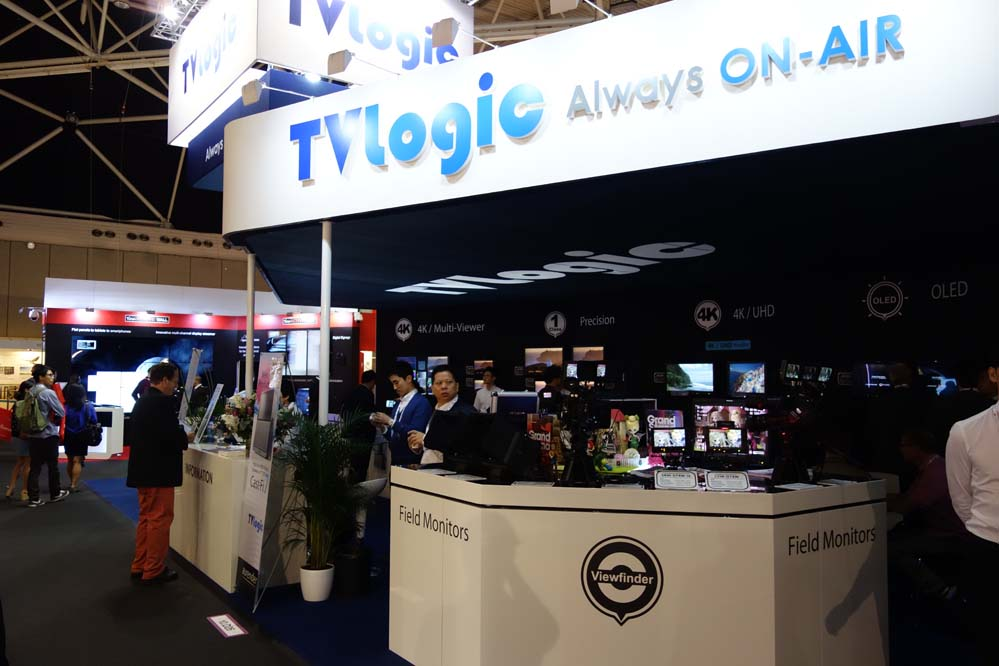 The Sights and Sounds of IBC 2014 – Part 2 211