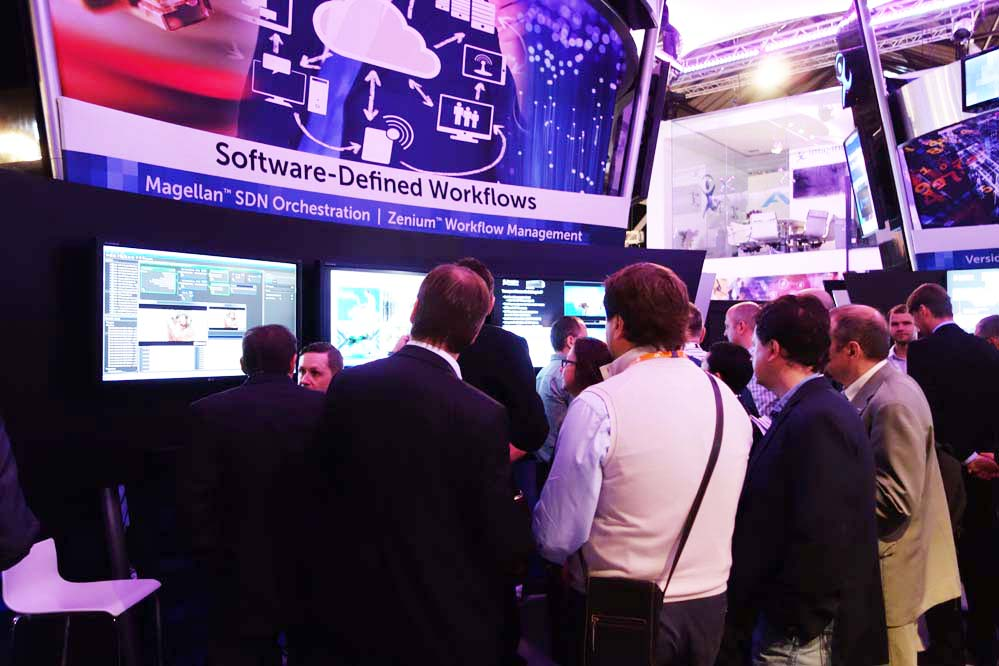 The Sights and Sounds of IBC 2014 – Part 2 153
