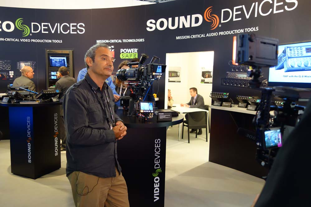 The Sights and Sounds of IBC 2014 – Part 2 215