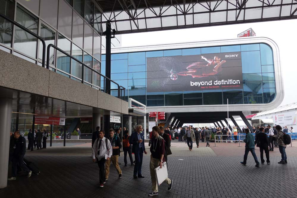 The Sights and Sounds of IBC 2014 – Part 2 203