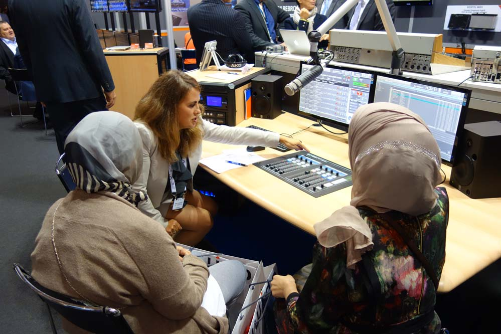 The Sights and Sounds of IBC 2014 – Part 2 217