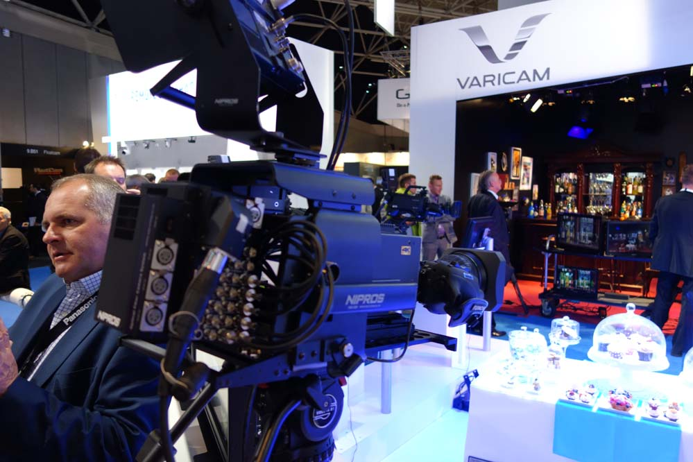 The Sights and Sounds of IBC 2014 – Part 2 162