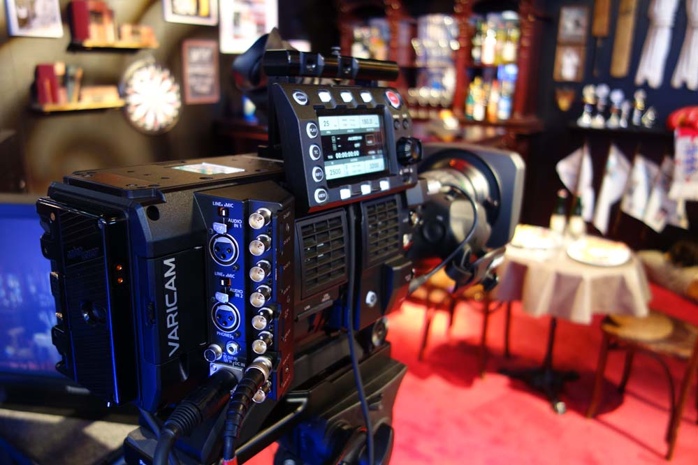 The Sights and Sounds of IBC 2014 – Part 2 163
