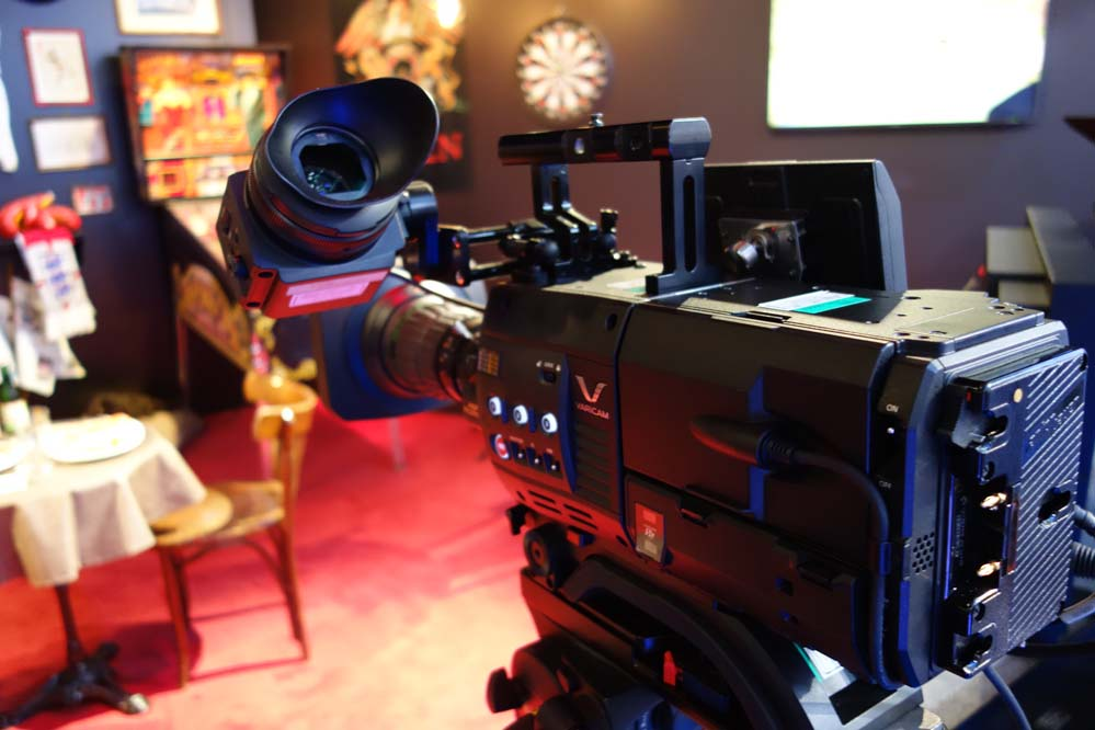 The Sights and Sounds of IBC 2014 – Part 2 164