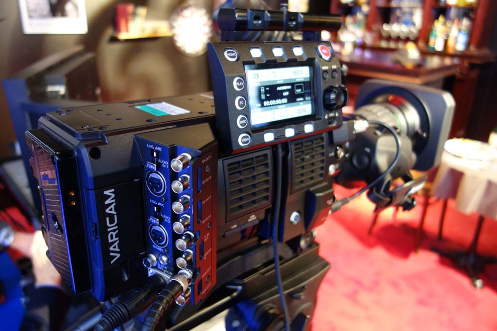 The Sights and Sounds of IBC 2014 – Part 2 165