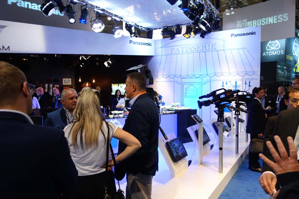 The Sights and Sounds of IBC 2014 – Part 2 168
