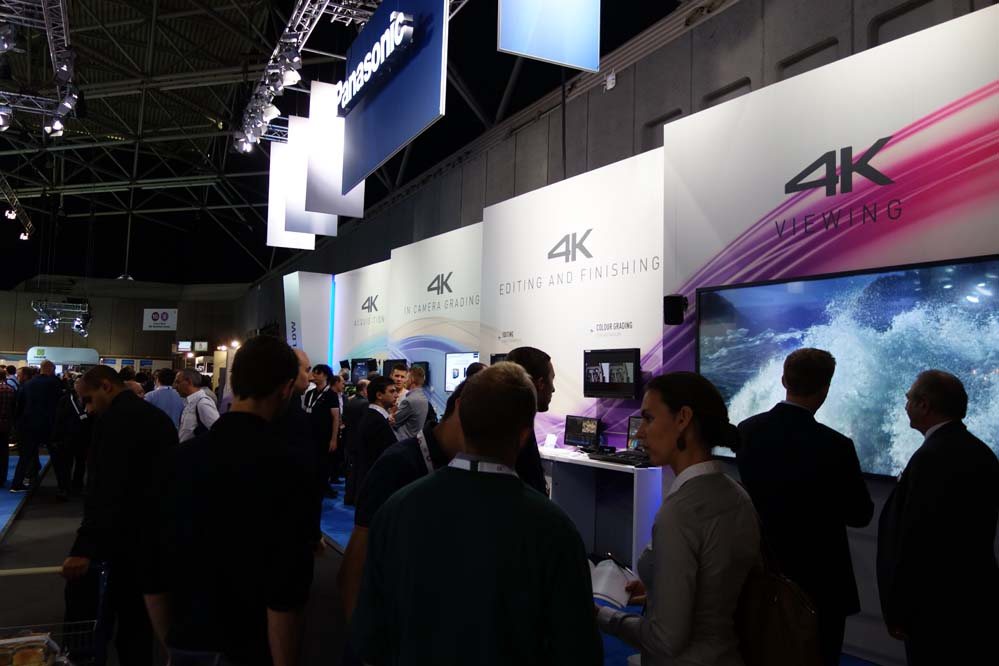 The Sights and Sounds of IBC 2014 – Part 2 169