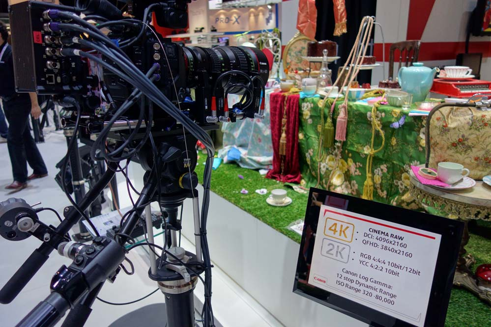 The Sights and Sounds of IBC 2014 – Part 2 157