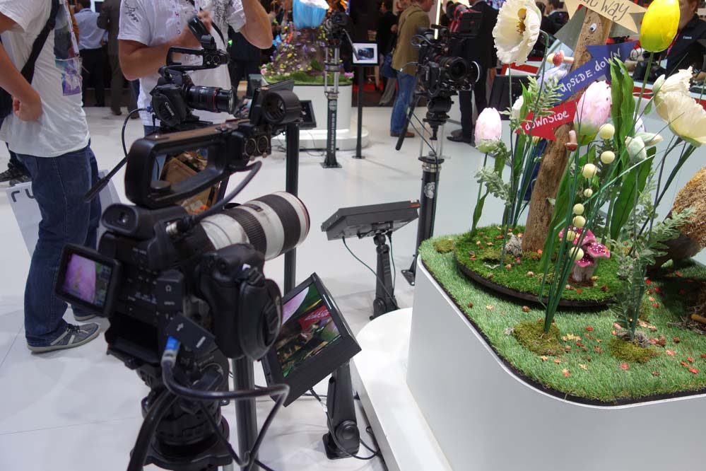 The Sights and Sounds of IBC 2014 – Part 2 158