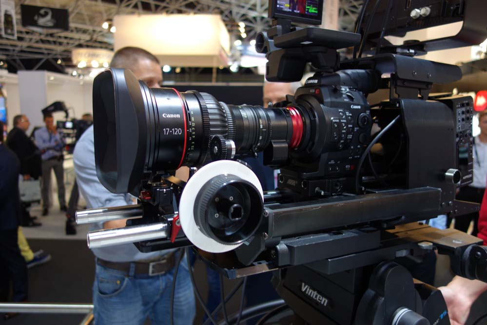 The Sights and Sounds of IBC 2014 – Part 2 159