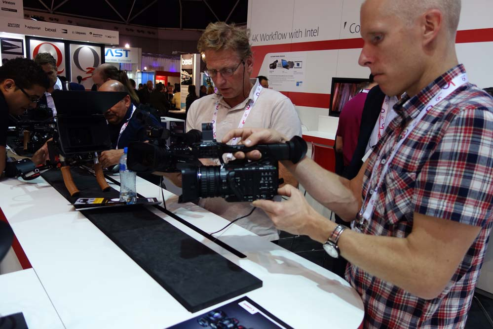 The Sights and Sounds of IBC 2014 – Part 2 160