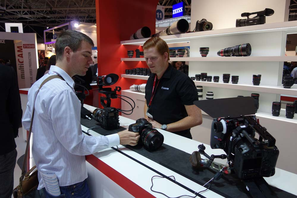 The Sights and Sounds of IBC 2014 – Part 2 161