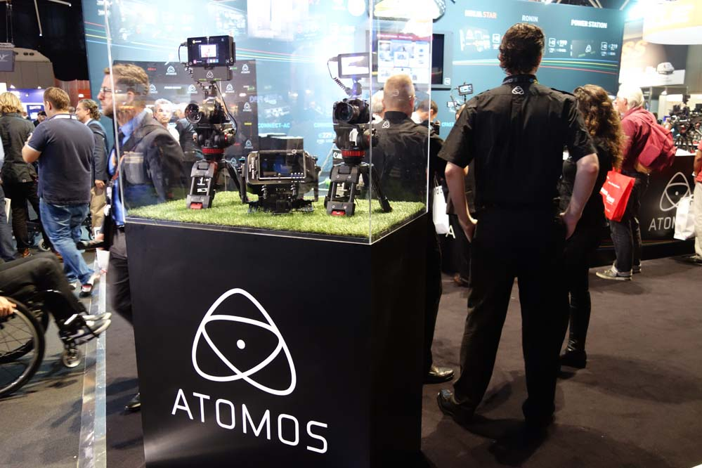 The Sights and Sounds of IBC 2014 – Part 2 218