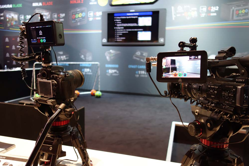 The Sights and Sounds of IBC 2014 – Part 2 219