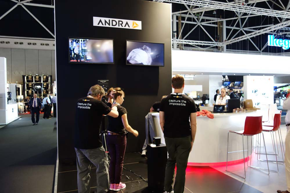 The Sights and Sounds of IBC 2014 – Part 2 204