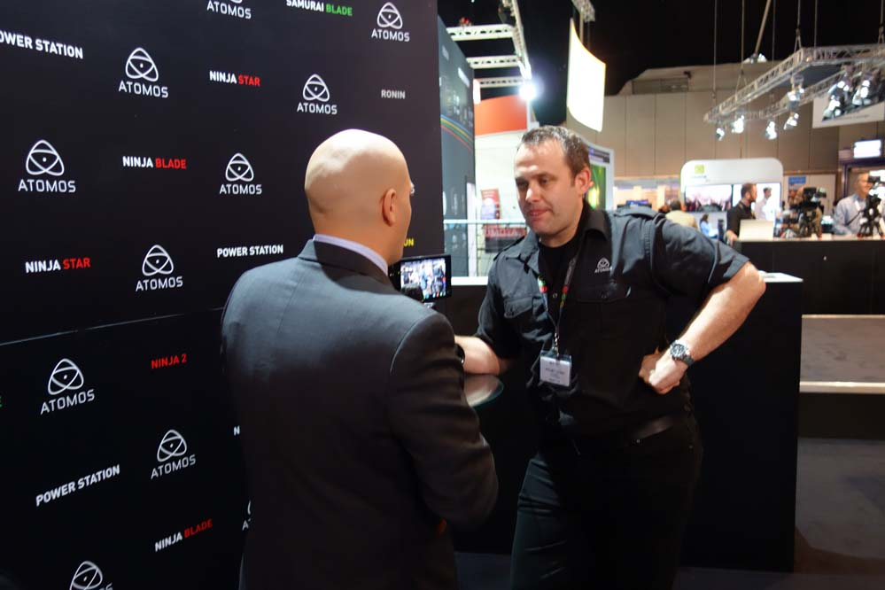 The Sights and Sounds of IBC 2014 – Part 2 221