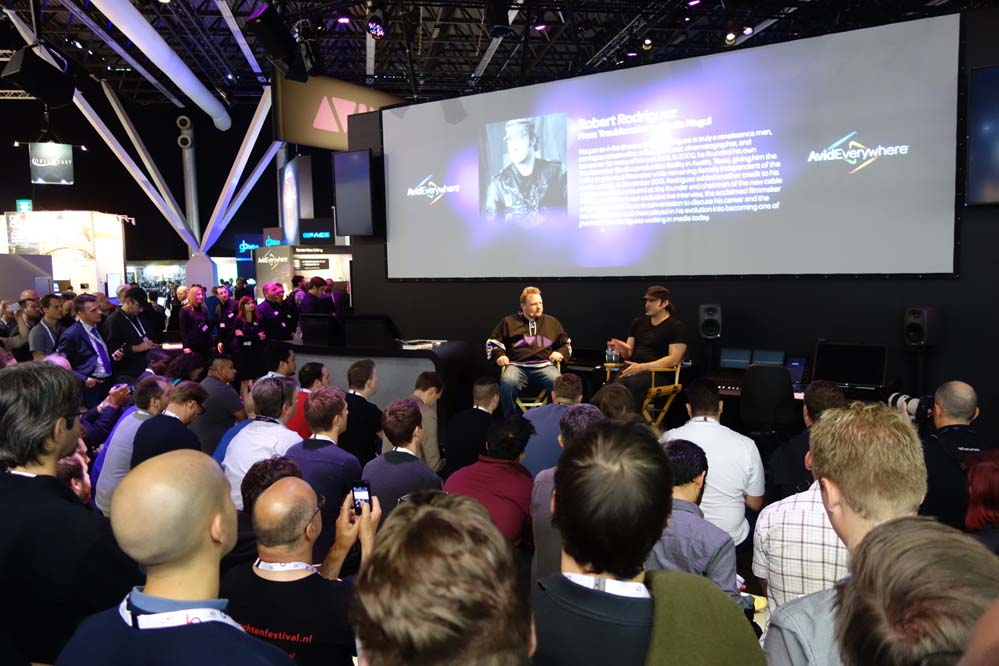The Sights and Sounds of IBC 2014 – Part 2 175